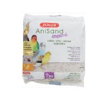 AniSand Crystal 2kg