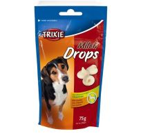Milch Drops s vitamíny 75g