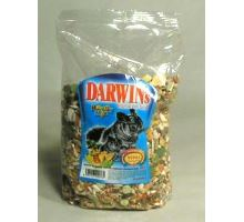 Darwin činčila happy mix 500g