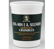 FARNAM Vitamin E + Selenium plv 1,13kg  VÝPRODEJ