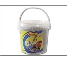 Písek minerální s drcenými mušlemi 1,5kg