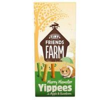 Supreme Tiny Farm Snack Harry Yippees křeček 120g