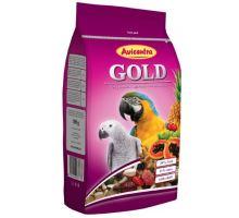 Avicentra velký papoušek Gold
