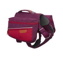 Ruffwear batoh pro psy, Commuter Pack, fialový