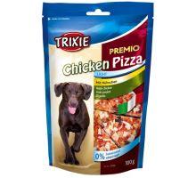 PREMIO Chicken Pizza 100g  - kuřecí pizza pro psy