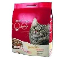 Bewi Cat Crosinis 3-Mix 1kg