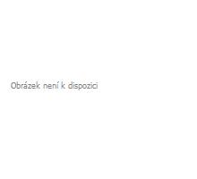 Vozík přívěsný za kolo pro psa 148x90x88cm PARIS KARLIE