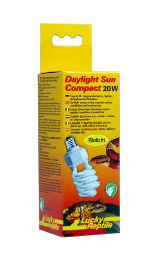 Lucky Reptile Daylight Sun Compact 20W