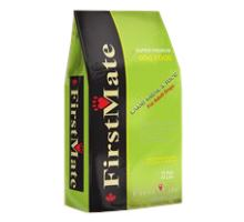 First Mate Grain Friendly Free Range Lamb Meal & Oats 11,4kg