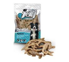 Calibra Joy Dog Classic Dental Sea Food 70g exp. 28.4.2021