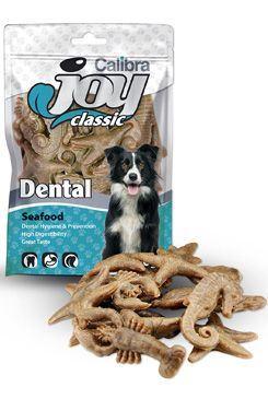 Calibra Joy Dog Classic Dental Sea Food 70g exp. 28.4.2021