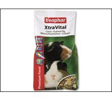 Krmivo XtraVital morče 2,5kg
