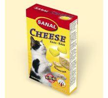 Sanal Cheese 24g / 40 tbl.