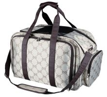 Cest.taška MAXIMA s extra lůžkovým prostorem 33x32x54 cm