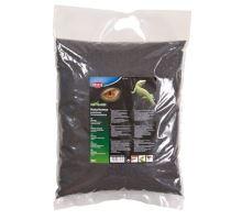 Humus, přírodní terarijní substrát (zemina)
