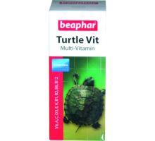 Beaphar vitamíny plazi Turtle Vit želva 20ml VÝPRODEJ