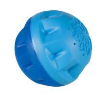Chladící míč, termoplastová guma TPR 8 cm