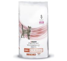 Purina PPVD Feline DM Diabetes Management 1,5kg