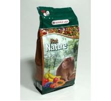 Krmivo pro potkany kompletní Rat Nature 750g VL