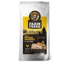 Topstein Farm Fresh Chicken Sensitive 10kg