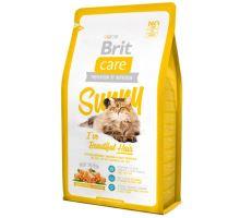 Brit Care Cat Sunny I´ve Beautiful Hair 2 balení 7kg