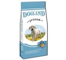 Dogland Junior 15kg VÝPRODEJ