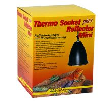 Lucky Reptile Thermo Socket + Reflector mini