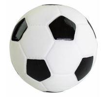 Fotbalový míč se zvukem 7.5cm, vinyl, HipHop