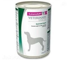 Eukanuba VD Dog konzerva Restricted Calorie 400g