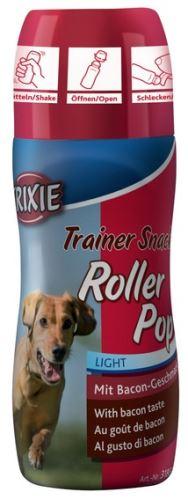 Roller Pop lízátko odměna pro psy s příchutí slaniny 45 ml