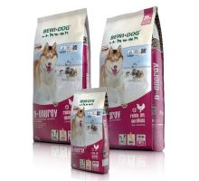 Bewi Dog H-energy rich in poultry 0,8kg