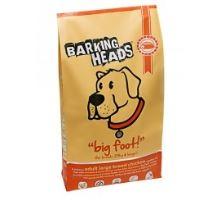 Barking Heads Big Foot Tender Loving Care 12Kg