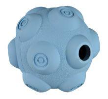 Dog Activity - hrbolatý míč na pamlsky, tvrdá guma 7cm
