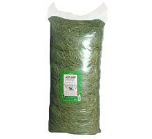 Seno prosévané s přísadou bylinek 5kg/150l