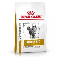 Royal canin VD Feline Urinary Moderate Calorie