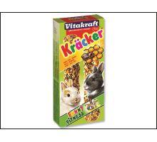 Kracker Rabbit Honey 2ks