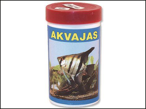 Akvajas prostředek k čištění akvária 130ml