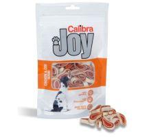Calibra Joy Chicken & Cod Sushi 80g / 12ks