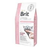 Brit VD Cat GF Hypoallergenic 5kg