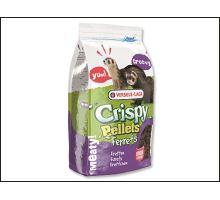 Krmivo VERSELE-LAGA Crispy pelety pro fretky 700g