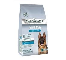 Arden Grange Puppy/Junior Sensitive Ocean Fish 12kg