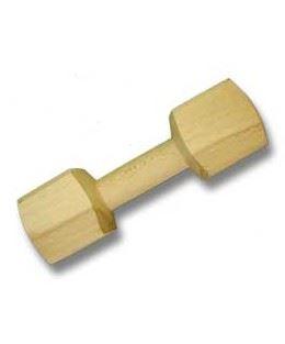 Činka dřevo Trixie 400g