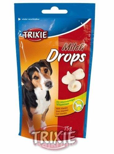Milch Drops s vitamíny 350g