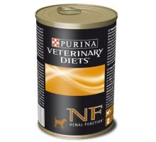 Purina VD Canine NF Renal Function 400g konzerva