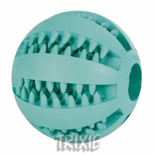 DENTAfun míč s mátou TRIXIE 7cm