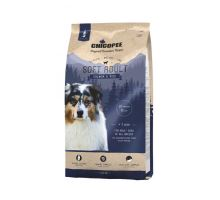 CHICOPEE CLASSIC NATURE SOFT ADULT SALMON-RICE 2 kg