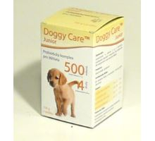 Doggy Care Junior plv 100g