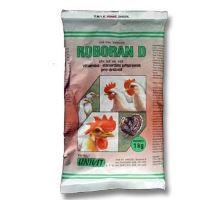 Roboran D pro drůbež plv 10kg