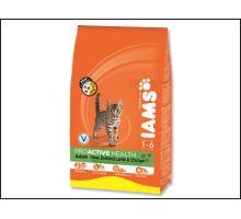 Iams Cat rich in Lamb 10kg