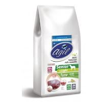 Agil Senior&Light Low Grain,Tuna,Lamb,Chicken 10kg